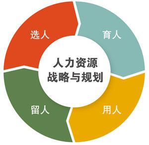人力资源管理流程